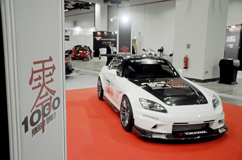 Tokyo auto salon singapore 2013 14 rand0mgraphy for 2013 tokyo auto salon